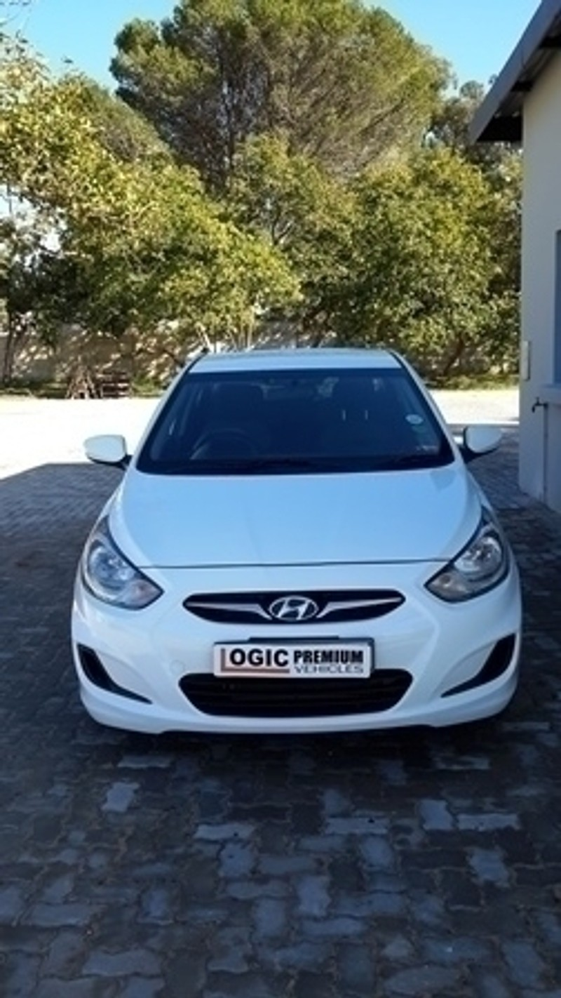 used hyundai accent 1 6 gl motion for sale in eastern cape id 2395586. Black Bedroom Furniture Sets. Home Design Ideas