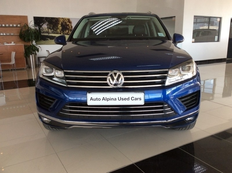 used volkswagen touareg cars for sale in gauteng autos post. Black Bedroom Furniture Sets. Home Design Ideas