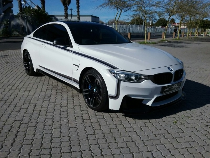 used bmw m4 coupe m dct for sale in western cape id 2396064. Black Bedroom Furniture Sets. Home Design Ideas