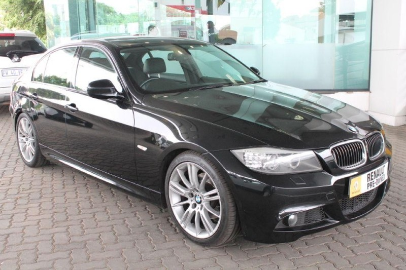 used bmw 3 series 325i a t e90 for sale in gauteng id 2397342. Black Bedroom Furniture Sets. Home Design Ideas