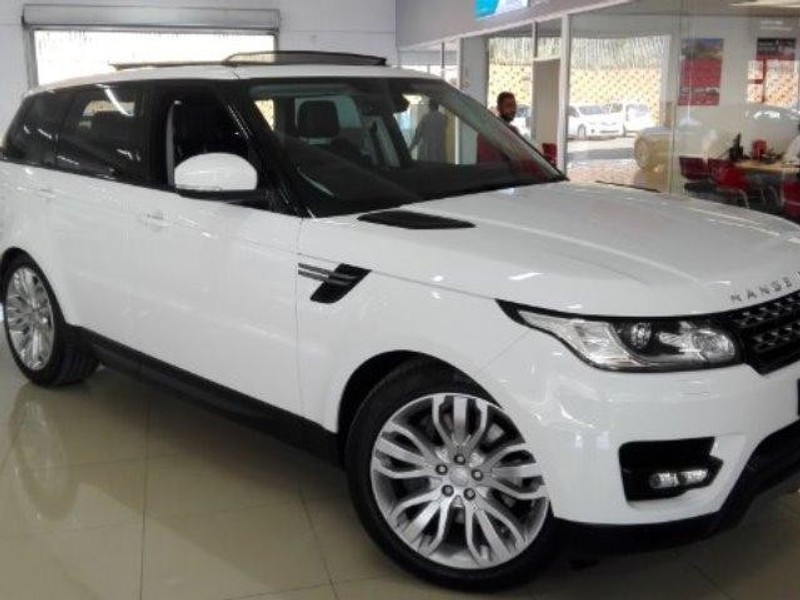 used land rover range rover sport 3 0 sdv6 se for sale in. Black Bedroom Furniture Sets. Home Design Ideas
