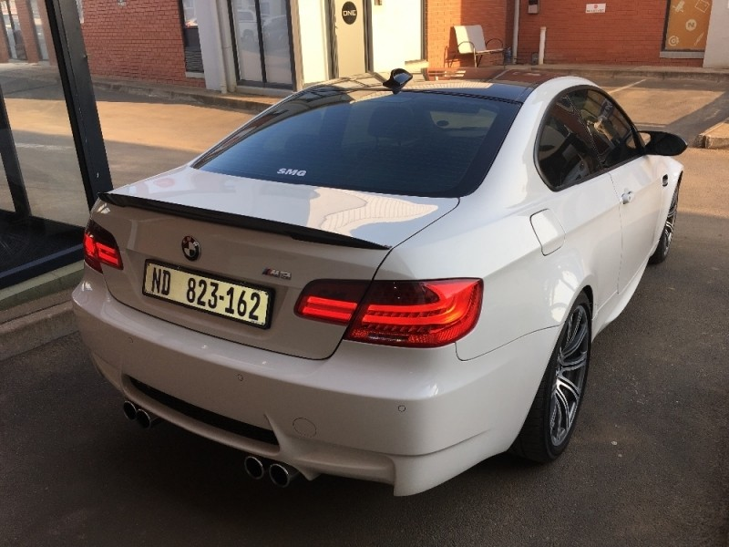 used bmw m3 m3 mdct v8 4 0 coupe only 39000kms still new for sale in kwazulu natal. Black Bedroom Furniture Sets. Home Design Ideas
