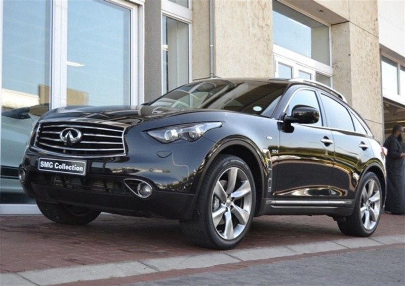 used infiniti qx70 fx30d s premium for sale in kwazulu natal id 2398660. Black Bedroom Furniture Sets. Home Design Ideas