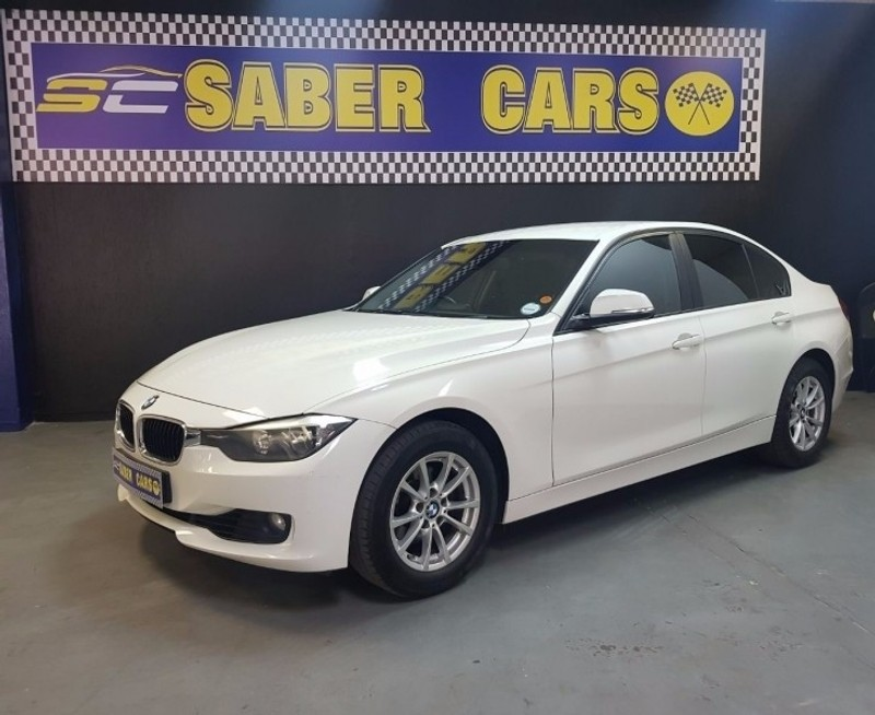 used bmw 3 series 320i f30 for sale in gauteng   cars co