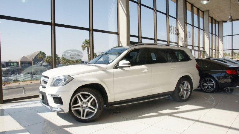 used mercedes benz gl class gl350 bluetec amg for sale in. Black Bedroom Furniture Sets. Home Design Ideas