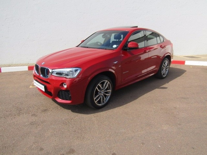 used bmw x4 xdrive20d m sport for sale in gauteng id 2401108. Black Bedroom Furniture Sets. Home Design Ideas