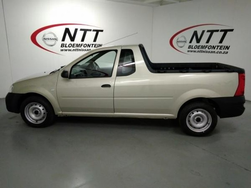 Used Nissan NP200 1.6 P/u S/c for sale in Free State ...
