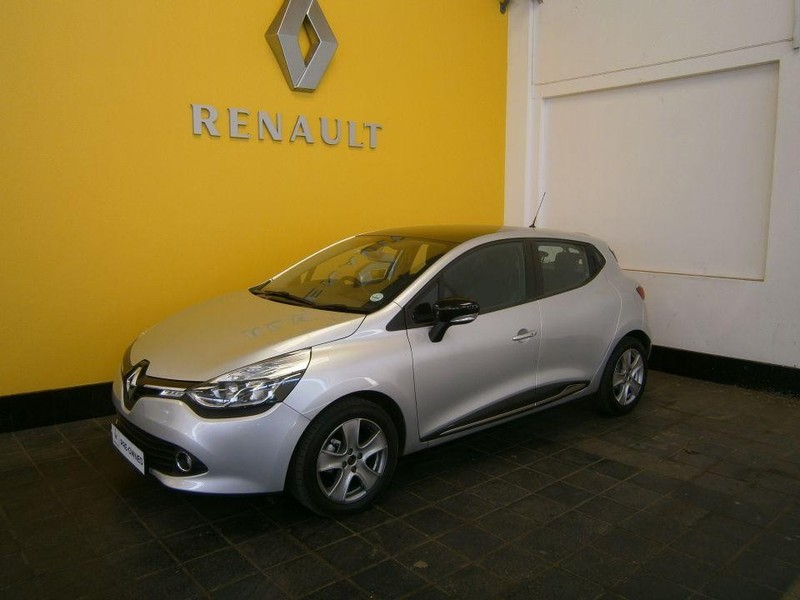 used renault clio iv 900 t dynamique 5 door 66kw for sale in gauteng id 2401592. Black Bedroom Furniture Sets. Home Design Ideas