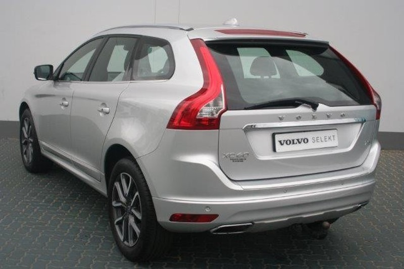 used volvo xc60 t5 excel geartronic drive e for sale in eastern cape id 2401626. Black Bedroom Furniture Sets. Home Design Ideas