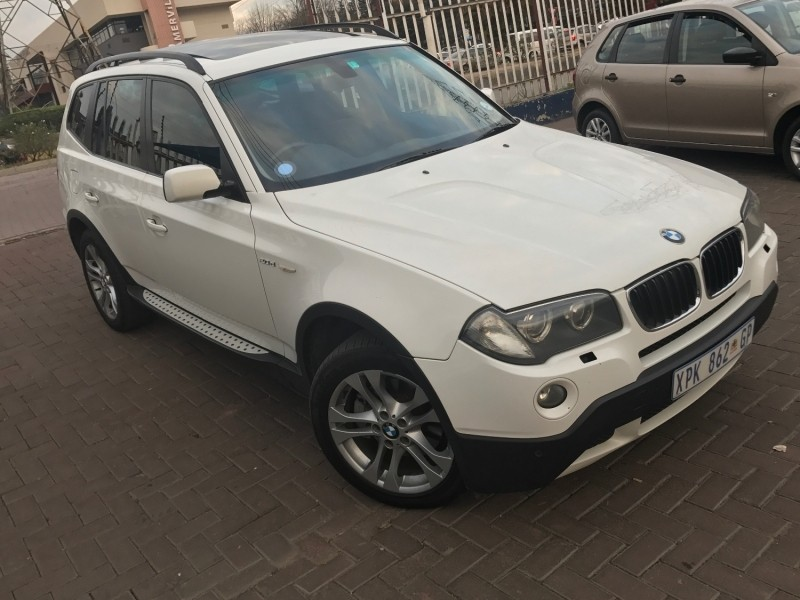 used bmw x3 xdrive20d exclusive auto for sale in gauteng id 2402536. Black Bedroom Furniture Sets. Home Design Ideas