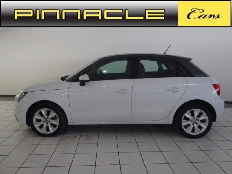 Audi a1 for sale sandton