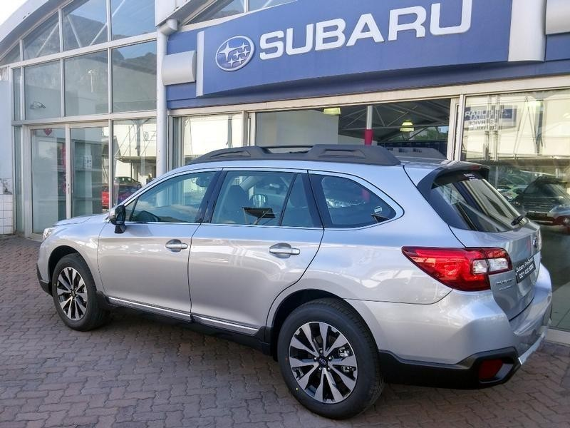 used subaru outback cvt for sale in western cape id 2404766. Black Bedroom Furniture Sets. Home Design Ideas