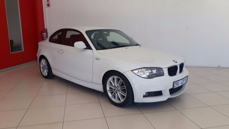 used bmw 1 series 120d coupe sport a t for sale in gauteng id 2405298. Black Bedroom Furniture Sets. Home Design Ideas