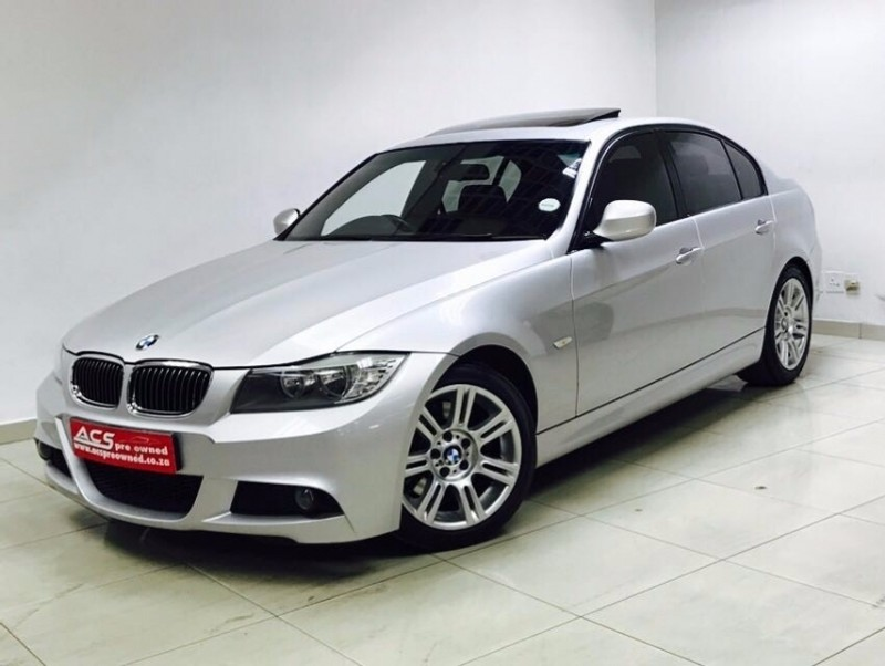 used bmw 3 series 330d msport manual e90 sunroof 86000kms for sale in gauteng id. Black Bedroom Furniture Sets. Home Design Ideas