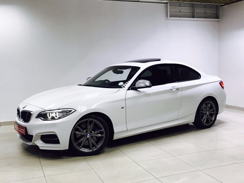 used bmw 2 series m235i m dct red leather sunroof 60000kms for sale in gauteng id. Black Bedroom Furniture Sets. Home Design Ideas