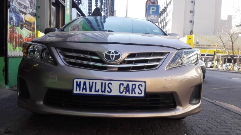 used toyota corolla cash only for sale in gauteng id 2407124. Black Bedroom Furniture Sets. Home Design Ideas