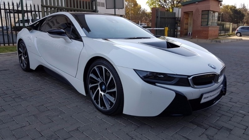 used bmw i8 for sale in gauteng id 2407546. Black Bedroom Furniture Sets. Home Design Ideas