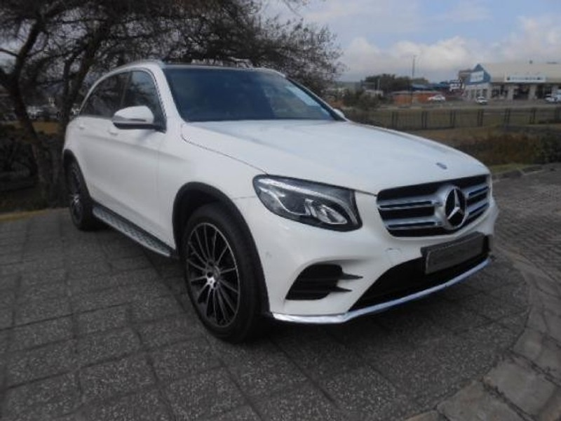 used mercedes benz glc 250d amg for sale in mpumalanga id 2407588. Black Bedroom Furniture Sets. Home Design Ideas