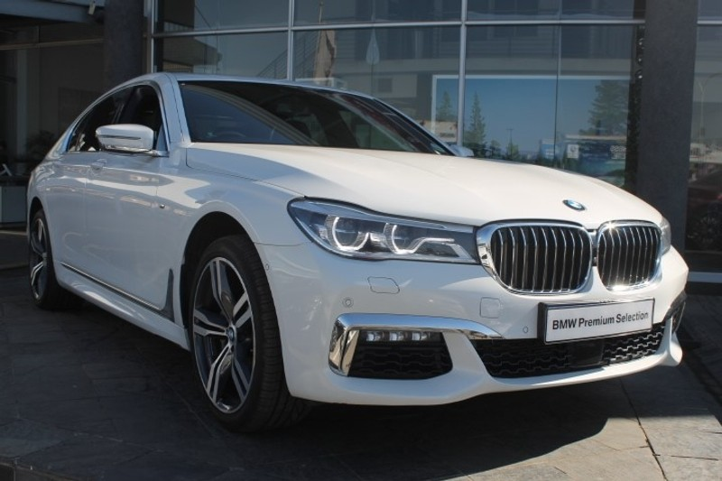 used bmw 7 series 730d for sale in gauteng id 2407828. Black Bedroom Furniture Sets. Home Design Ideas