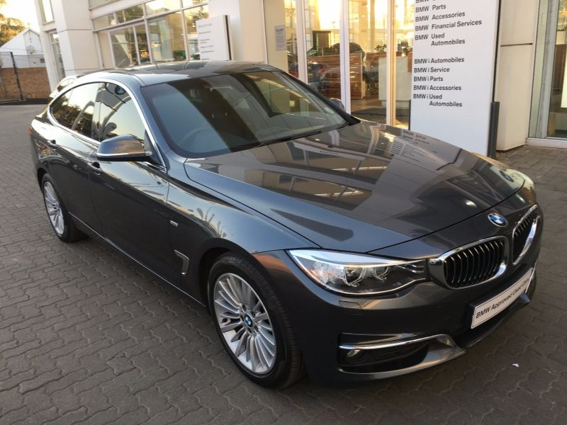 used bmw 3 series 320d gt luxury line auto for sale in gauteng id 2408812. Black Bedroom Furniture Sets. Home Design Ideas