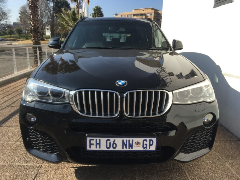 used bmw x3 xdrive 30d m sport auto for sale in gauteng id 2409240. Black Bedroom Furniture Sets. Home Design Ideas