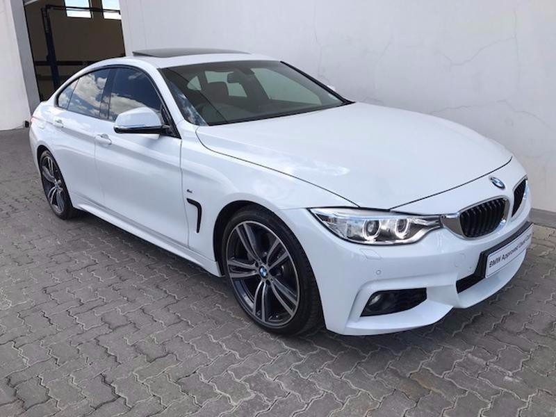 used bmw 4 series 440i gran coupe m sport auto for sale in gauteng id 2409252. Black Bedroom Furniture Sets. Home Design Ideas