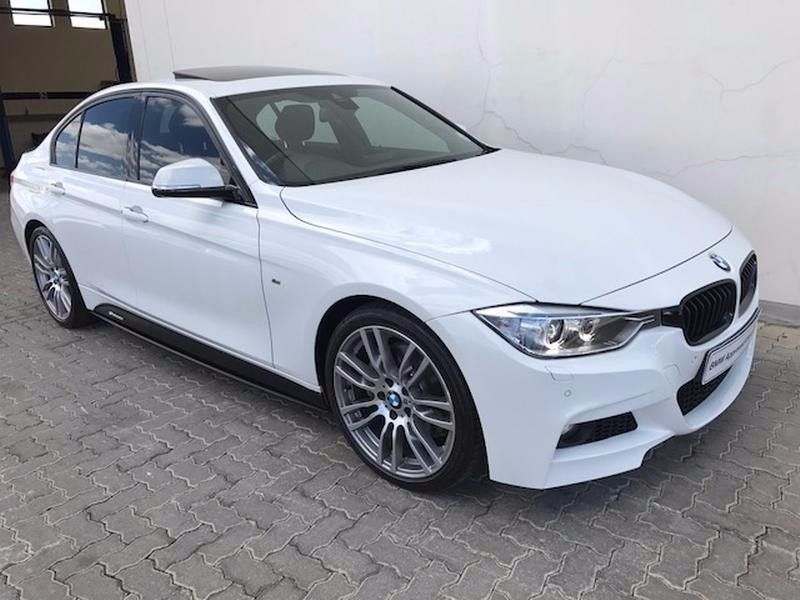 used bmw 3 series 335i m sport line a t f30 for sale in gauteng id 2409288. Black Bedroom Furniture Sets. Home Design Ideas