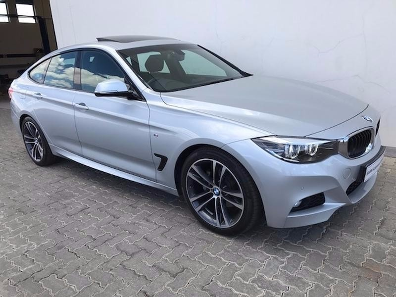 used bmw 3 series 320d gt m sport auto for sale in gauteng id 2409336. Black Bedroom Furniture Sets. Home Design Ideas