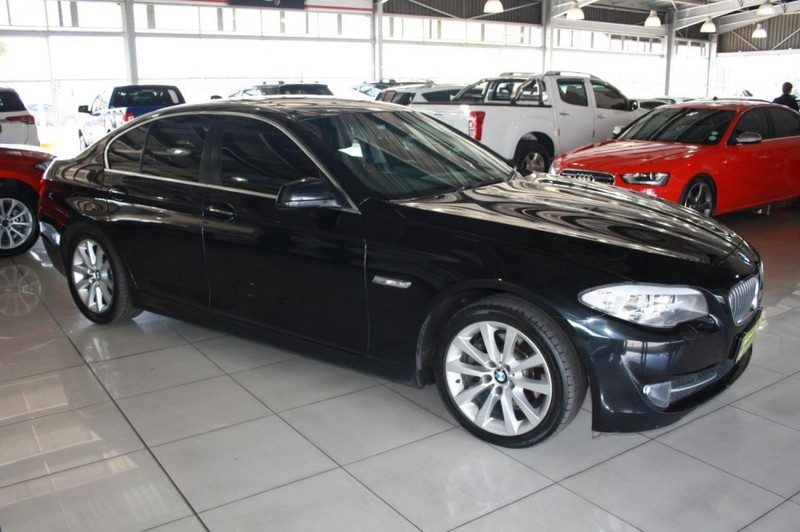 used bmw 5 series 520d a t f10 for sale in gauteng id 2409856. Black Bedroom Furniture Sets. Home Design Ideas