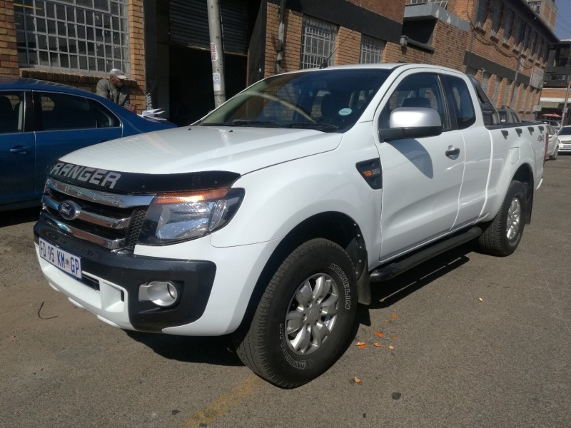 used ford ranger 3 2tdci xls 4x4 single cab for sale in gauteng cars co za id 2411100