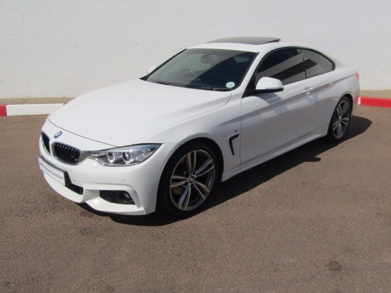 used bmw 4 series 428i coupe m sport for sale in gauteng id 2414276. Black Bedroom Furniture Sets. Home Design Ideas