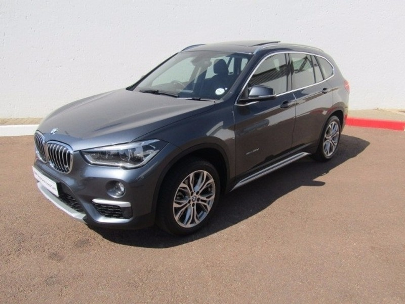 used bmw x1 sdrive20i xline auto for sale in gauteng id 2414684. Black Bedroom Furniture Sets. Home Design Ideas