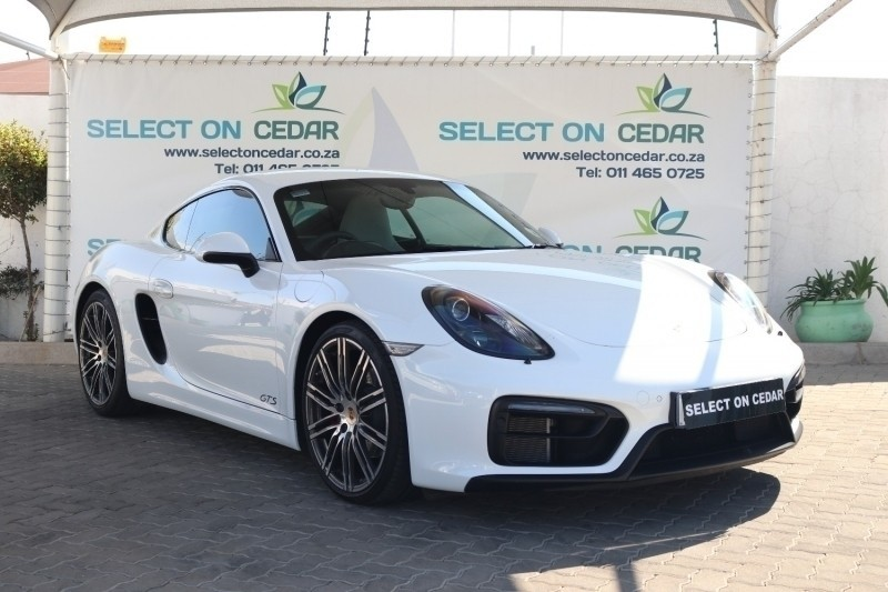 used porsche cayman gts pdk 981 for sale in gauteng id 2415624. Black Bedroom Furniture Sets. Home Design Ideas