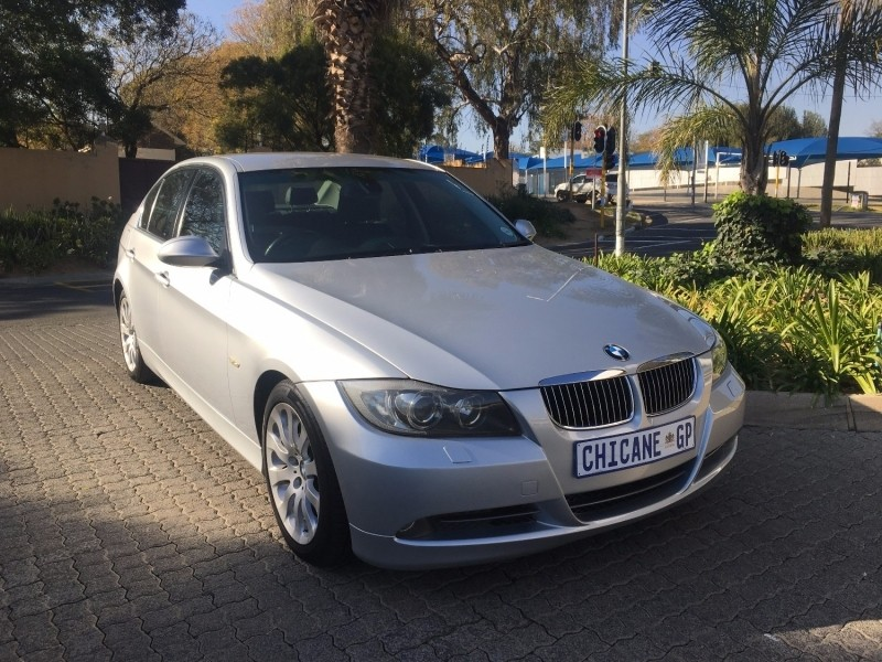 used bmw 3 series 330i a t e90 for sale in gauteng id 2415934. Black Bedroom Furniture Sets. Home Design Ideas