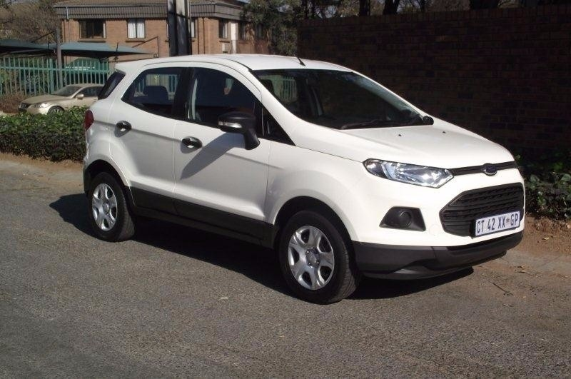 used ford ecosport 1 5tivct for sale in gauteng id 2416020. Black Bedroom Furniture Sets. Home Design Ideas