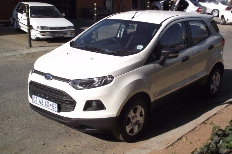 used ford ecosport 1 5tivct ambiente for sale in gauteng id 2416020. Black Bedroom Furniture Sets. Home Design Ideas