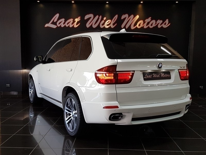 used bmw x5 xdrive30d m sport a t for sale in mpumalanga. Black Bedroom Furniture Sets. Home Design Ideas
