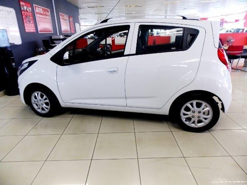 used chevrolet spark 1 2 ls 5dr for sale in kwazulu natal id 2417038. Black Bedroom Furniture Sets. Home Design Ideas