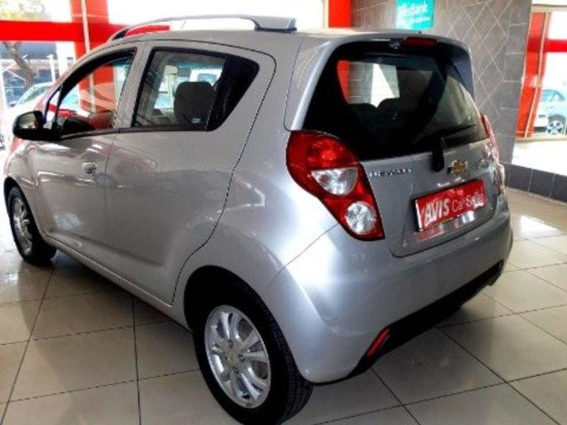 used chevrolet spark 1 2 ls 5dr for sale in kwazulu natal id 2417050. Black Bedroom Furniture Sets. Home Design Ideas