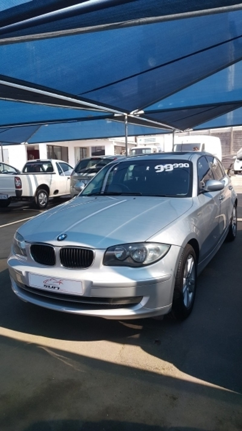 Used Bmw 1 Series 116i Exclusive E87 For Sale In Kwazulu