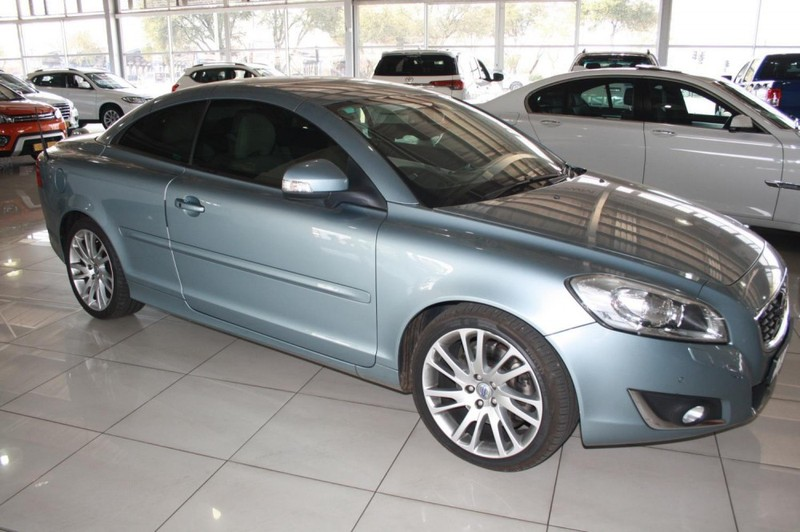 used volvo c70 t5 elite geartronic for sale in gauteng id 2417872. Black Bedroom Furniture Sets. Home Design Ideas