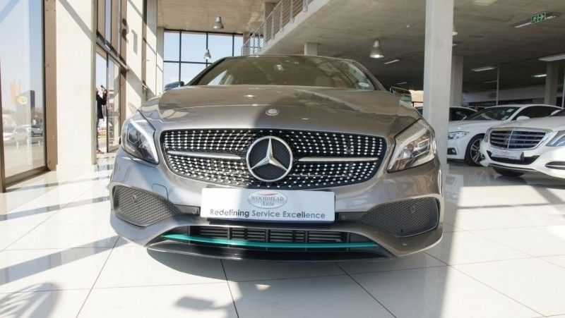 Used mercedes benz a class petronas edition for sale in for Mercedes benz petronas