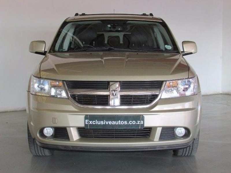 used dodge journey 2 7 rt a t for sale in gauteng id 2419512. Black Bedroom Furniture Sets. Home Design Ideas
