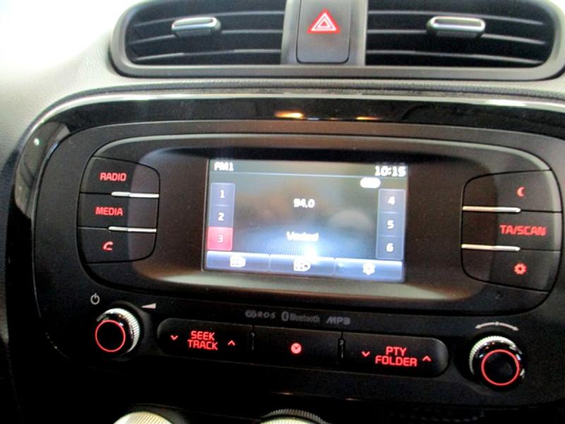 used kia soul 1 6 start auto for sale in kwazulu natal id 2420860. Black Bedroom Furniture Sets. Home Design Ideas