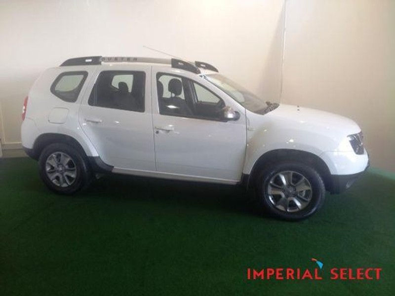used renault duster 1 5 dci dynamique for sale in western cape id 2420892. Black Bedroom Furniture Sets. Home Design Ideas