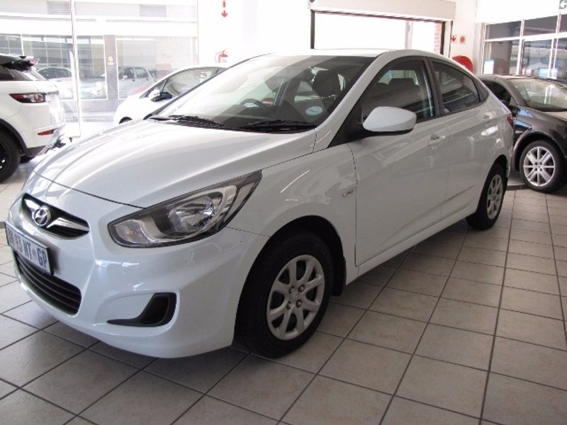 Used Hyundai Accent Accent For Sale In Eastern Cape Cars