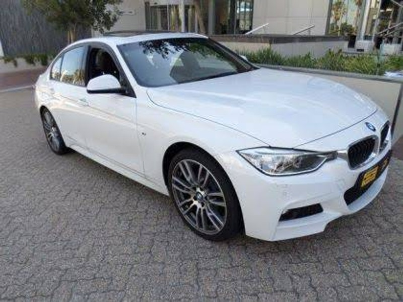 used bmw 3 series 320i m sport line a t f30 for sale in. Black Bedroom Furniture Sets. Home Design Ideas