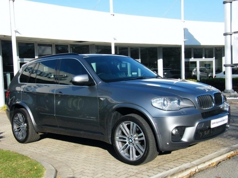 used bmw x5 3 0d auto m sport pack for sale in western cape id 2422182. Black Bedroom Furniture Sets. Home Design Ideas