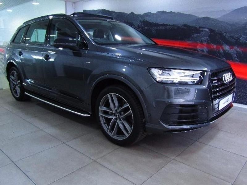 Used Audi Q7 3 0 Tdi V6 Quattro Tip For Sale In Kwazulu