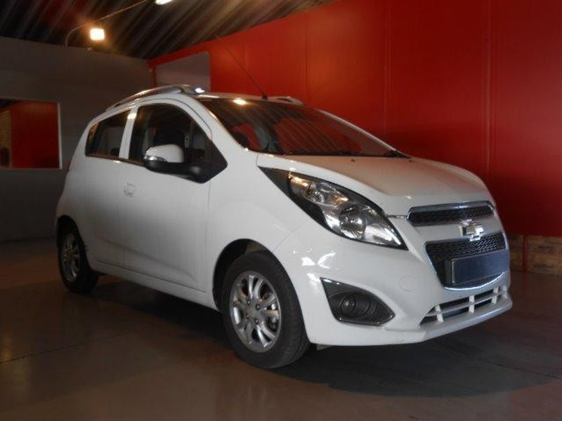 used chevrolet spark 1 2 ls 5dr for sale in gauteng id 2422420. Black Bedroom Furniture Sets. Home Design Ideas